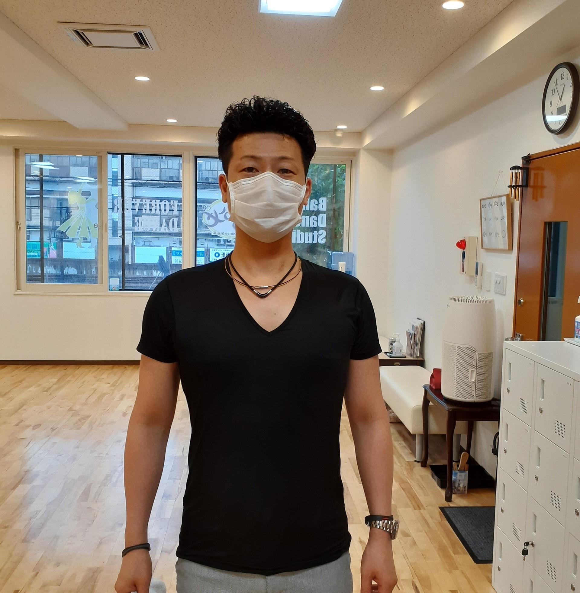 【教室ブログ】9月16日 雅俊先生のお誕生日